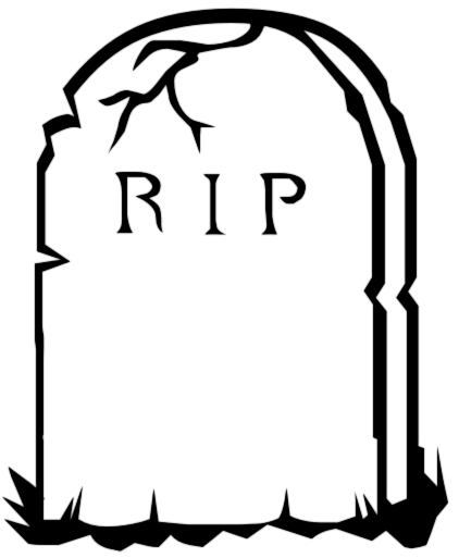 grave-clipart-black-and-white-20