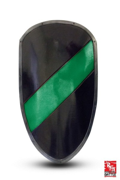 RFB Tower Shield - Green