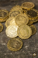 Coins - Gold Dragons