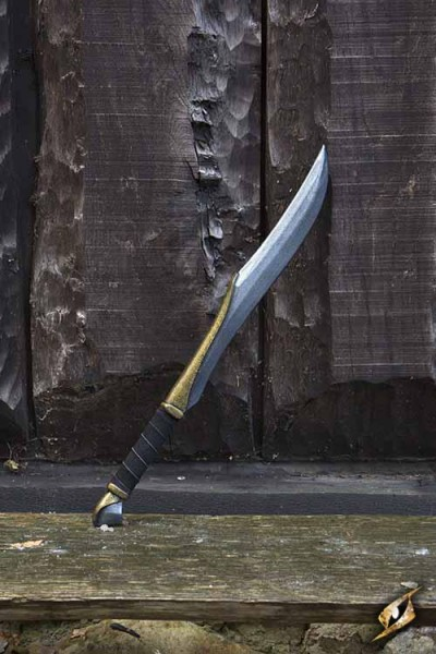 Elven Short Sword