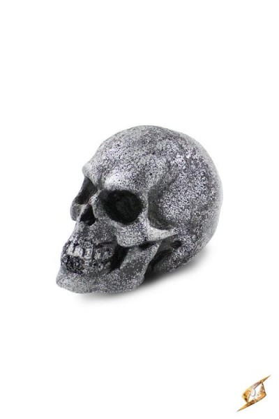 Small Throwing Skull