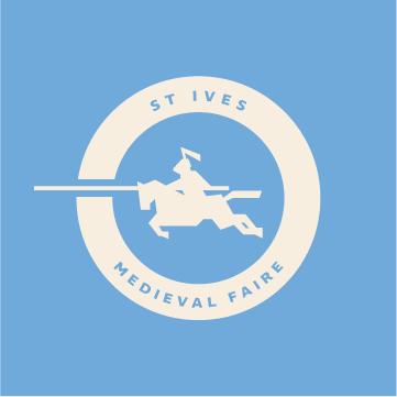 st-ives-medieval-fair-logo