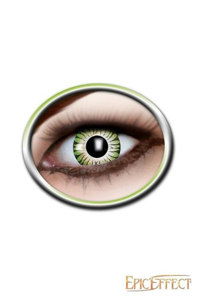 Green Lenses (Two Tone)