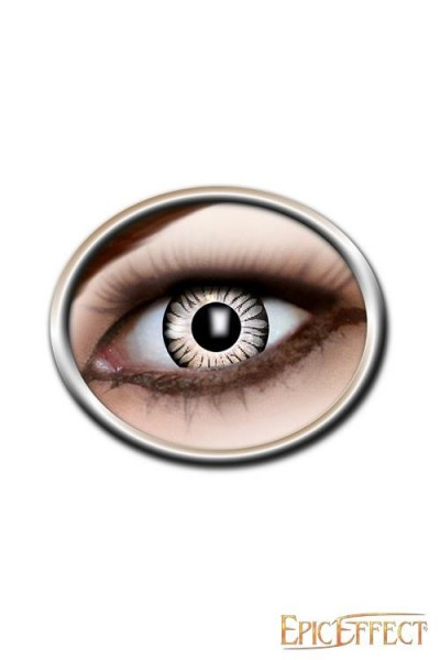 Brown Lenses (Two Tone)