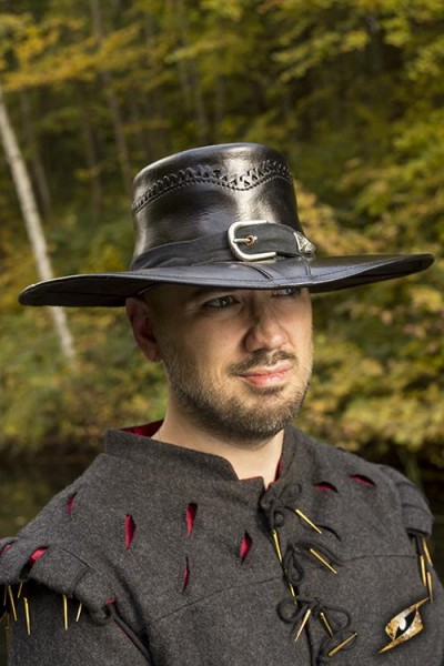 Witch Hunters Hat