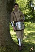 Warrior Tassets