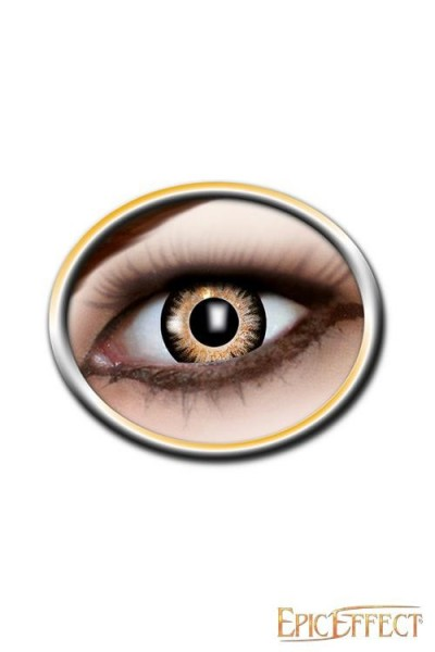 Yellow Lenses (Three Tone)