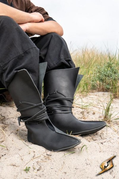Rolf Boots