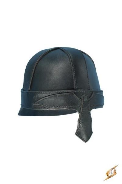 Medium Warrior Helmet (Black)