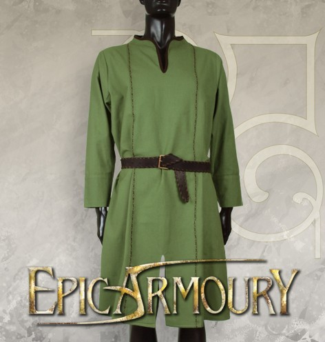 Elven Tunic - Army