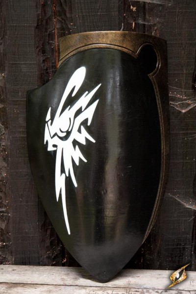 Drow Shield