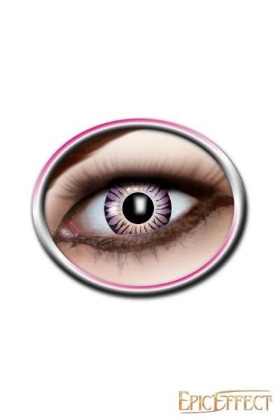 Purple Lenses (Two Tone)