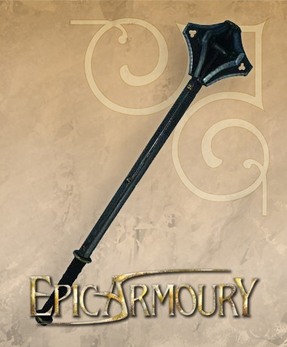 Imperial Mace