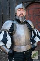 Knightly Cuirass