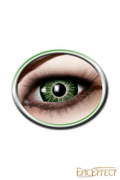 Green Lenses (Big Eye)
