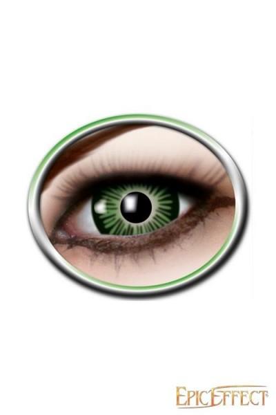 Green Lenses (Big Eye)