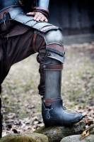 Heavy Rogue Legs