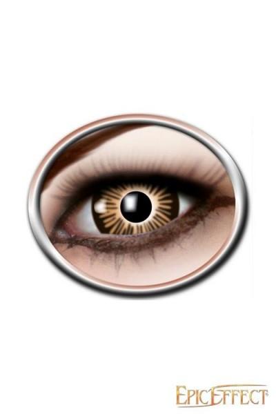 Brown Lenses (Big Eye)