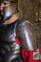 Spartan Pauldrons