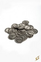 Coins - Silver Lions