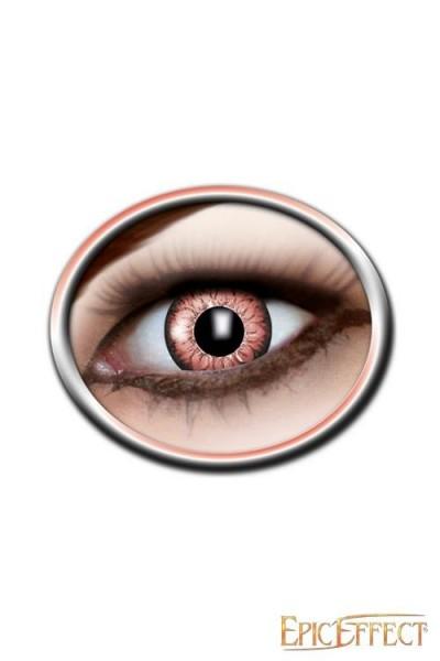 Red Lenses (Three Tone)