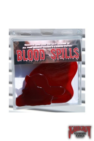 Blood Spills