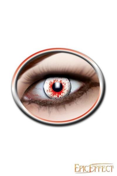 Bloodshot Three Lenses
