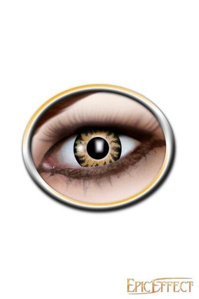Brown & Black Lenses (Two Tone)