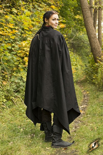 Edrahil Cape - Black
