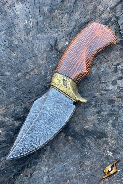 epic armoury broad knife