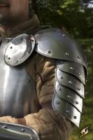 Shoulder Plates Warrior
