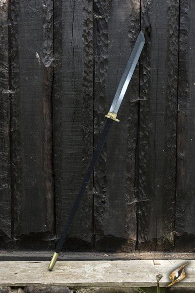 Spear Naginata