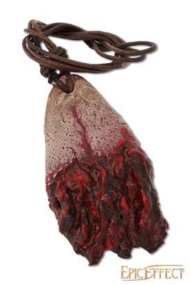 Human Tongue Trophy