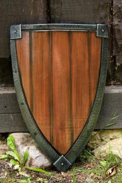 Medium Crusader Shield