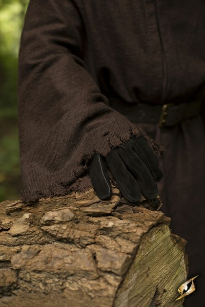 Azog Robe – Brown