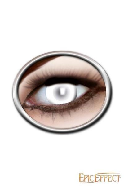 Blind White Lenses