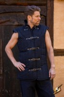 Warrior Gambeson - Vest Only