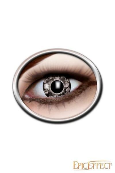 Black Lenses (Three Tone)