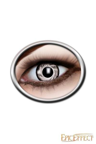 Black Lenses (Two Tone)