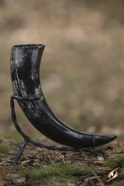 Druid Drinking Horn